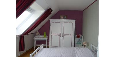 chambre-armoire-plancher bois-recherche maison-