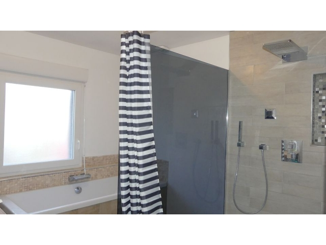 salle de bain leroy merlin-castorama-meublée équipée-