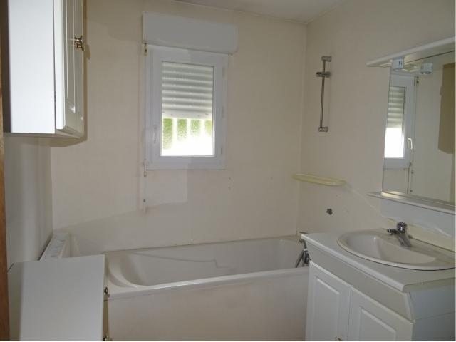 salle de bains-baigoire-douche-lavabot