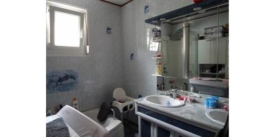 salle de bains-meuble doubles vasques-doubles vitrages