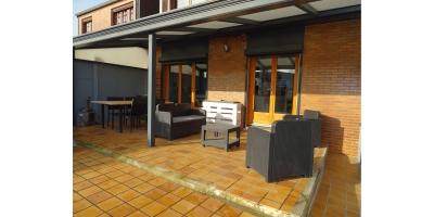 pergola-garage-doubles vitrages-discount immobilier-image maison web