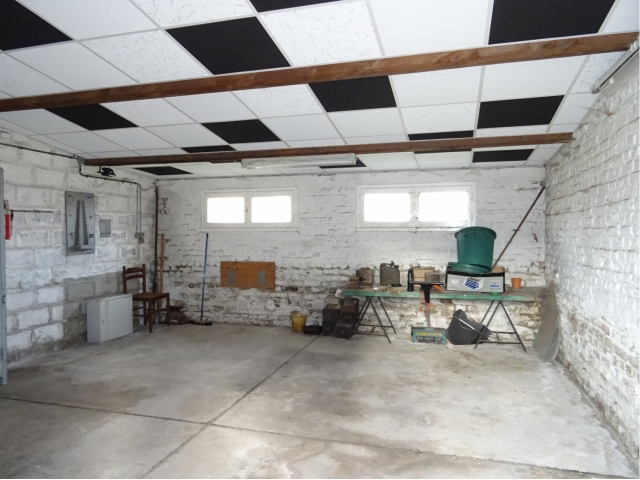garage atelier 2voitures-parking-campingcar-immobilier haut de france