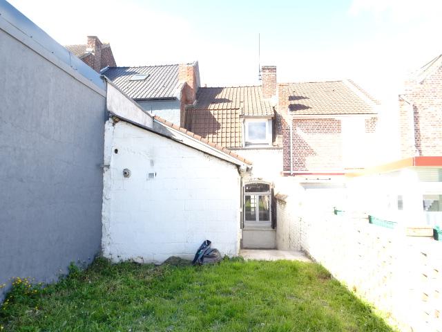 jardin-garage-maison1920-cave-notaire vimy-lens