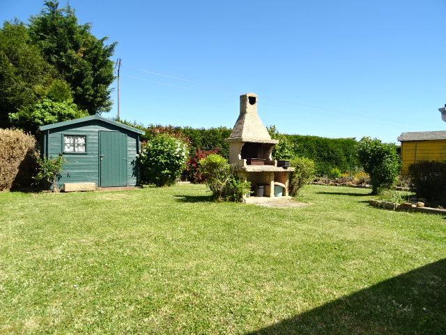jardin clos arbore-garage parking-cave atelier