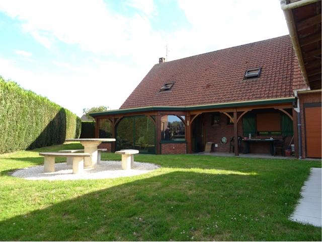pavillon a vendre-maison individuelle