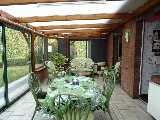 veranda-pergola-double vitrage-vente entrenotaire