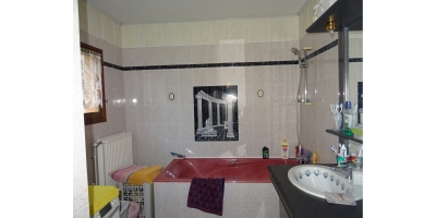 salle de bain-le boncoin-vente entre notaires-mericourt-lens-fouquieres-harnes-