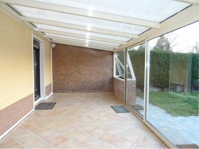 veranda-maison a vendrehaut de france-a vendre a louer