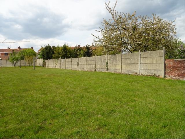 jardin clos-immobilier avion 62-