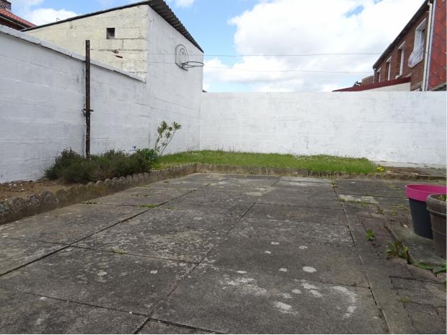 jardin-terrasse -parking