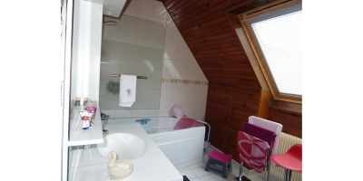 salle de bain-meublee equipee-avion-fouquieres-mericourt-immobilier lens
