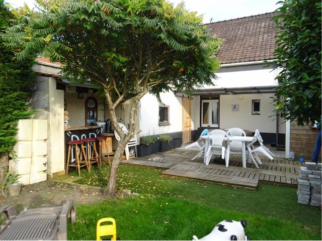 jardin clos bar-spa-salon de jardin