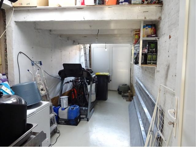 garage moto-velo  atelier