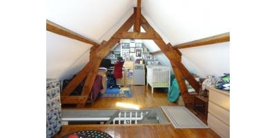 chambre 2em etage -1930-maison a vendre billy berclau