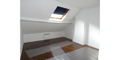 maison-vente-location maison-centre ville-lievin-gaz-chauffage-agence-