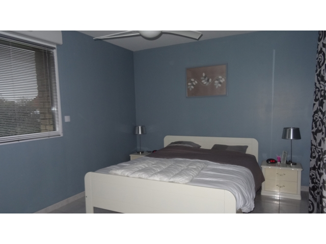 suite parental-dressing-douche lavabo-lit-vente weppes habitat-