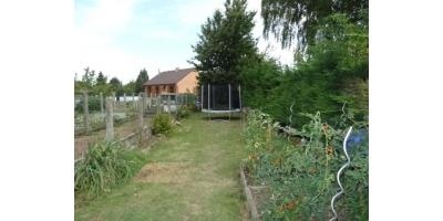 jardin clos, atelier