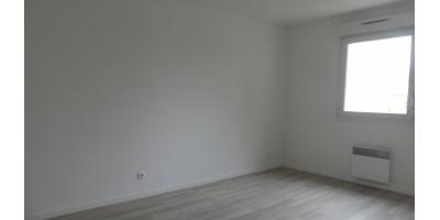 Une autre chambre identique en tous point à la précédente