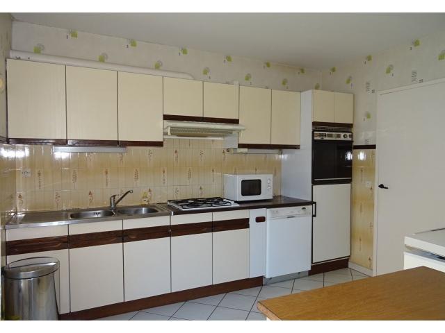 cuisine meublée équipée-evier-vente-maison-agence immobiliere-méricourt-