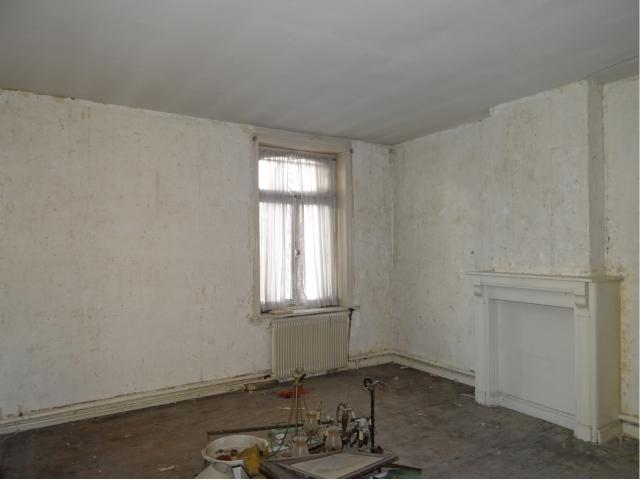 chambre-parquet-placo-chauffage-agence immobiliere mericourt-